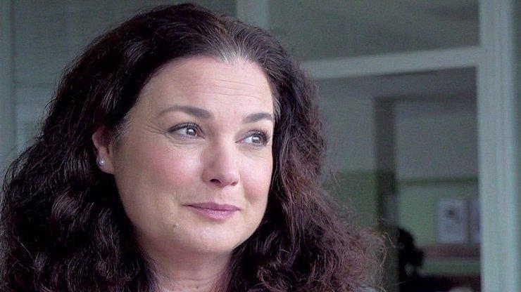 Hvězda Anatomie života Martina Preissová: Tajemná sestřička Táňa všechny překvapí
