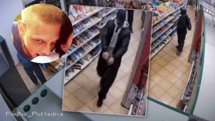 Chladnokrevně střílel na pumpě: Žalobce chce pro vraha čerpadlářky Jany výjimečný trest