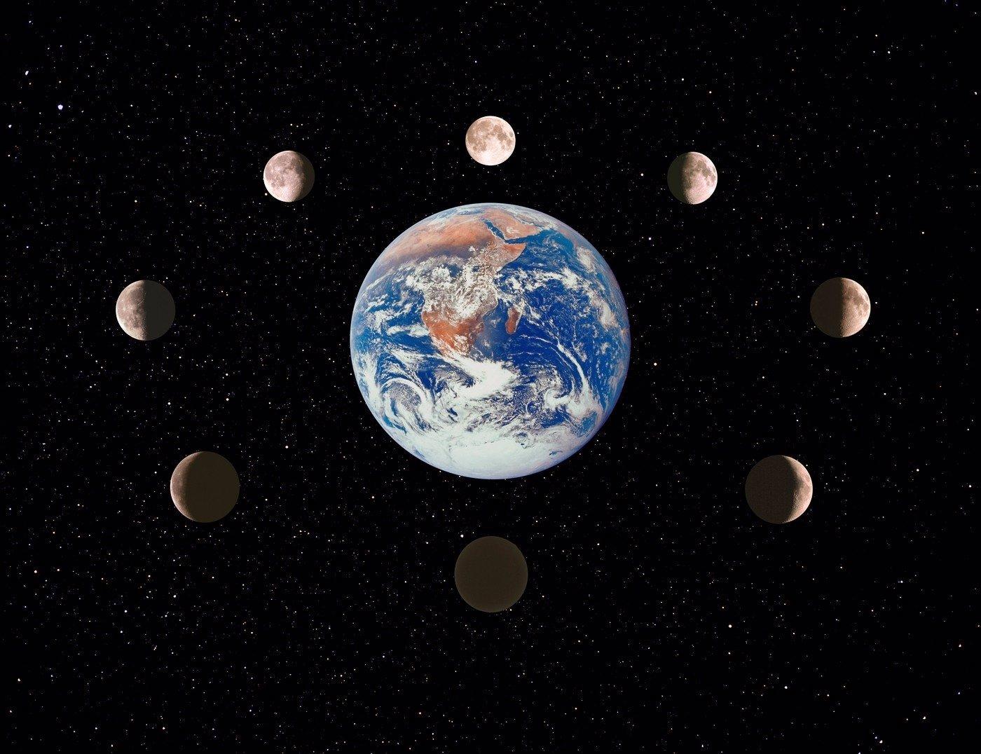 Novoluní přinese BOLESTIVOU ZMĚNU: Vesmír si posvítí na dlouhodobé rány!