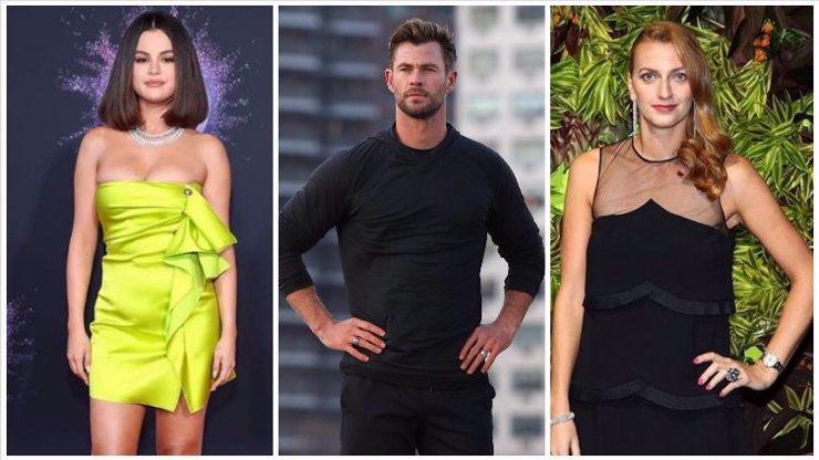 Australská apokalypsa semkla svět: Celebrity posílají ohromné sumy, zapojili se i Češi