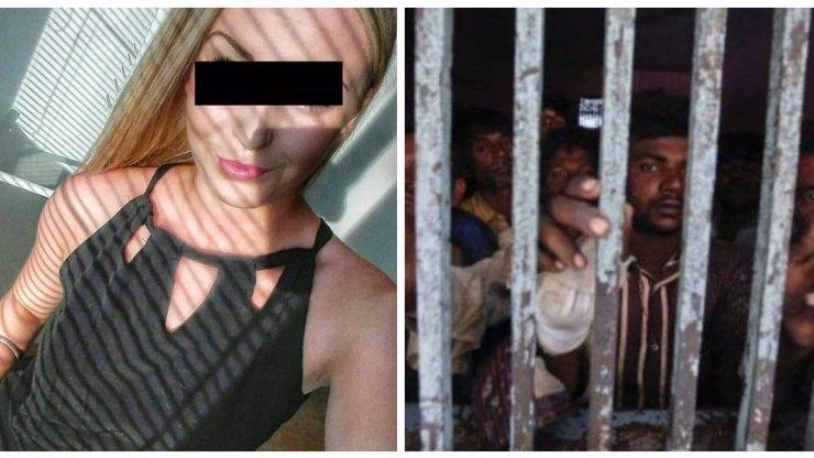 Tereza H. stráví půl života ve vězení mezi výkaly: Pákistánský advokát promluvil o drsných podmínkách