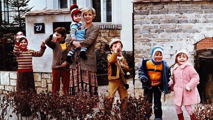 Děti z komedie S tebou mě baví svět: Jak vypadají po 34 letech a co dělají?