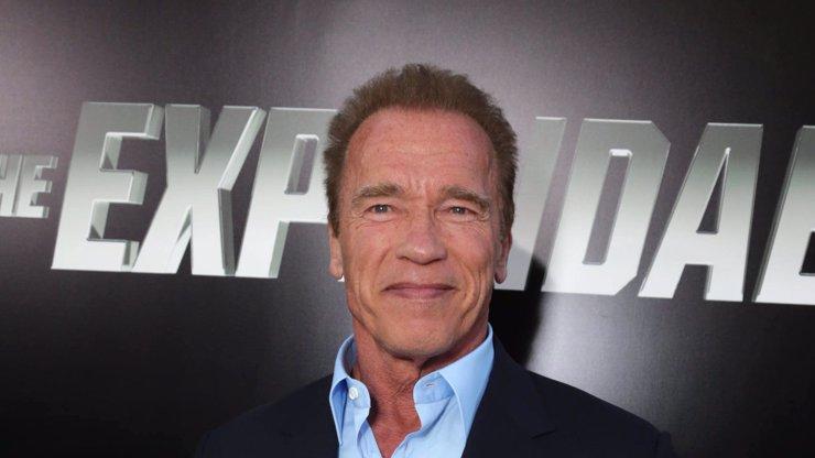Mohl ZEMŘÍT! Arnolda Schwarzeneggera zradilo srdce, několik hodin ho operovali!
