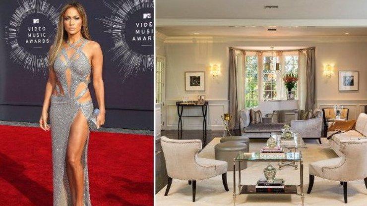 Honosné sídlo Jennifer Lopez je na prodej. V tomhle hnízdečku lásky za skoro půl miliardy pořádala hodně divoké mejdany!