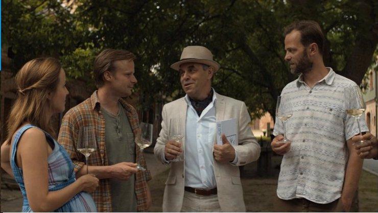 Ve filmu 3Bobule hraje hlavní roli víno: Jak moc k němu mají herci blízko v reálu