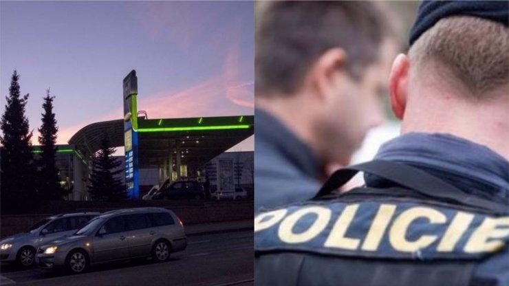 Komplic vraha z benzínky se prořekl v hospodě, protože dostal malý podíl: Usvědčuje ho i DNA