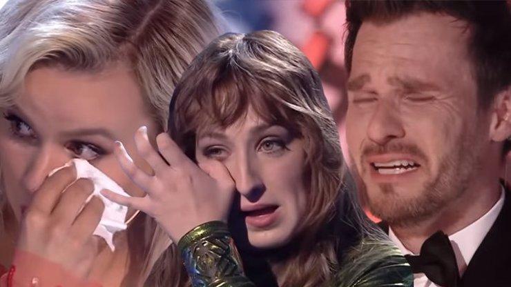 Co nejvíce vadilo divákům na finále SuperStar: Byly to slzy a fňukání