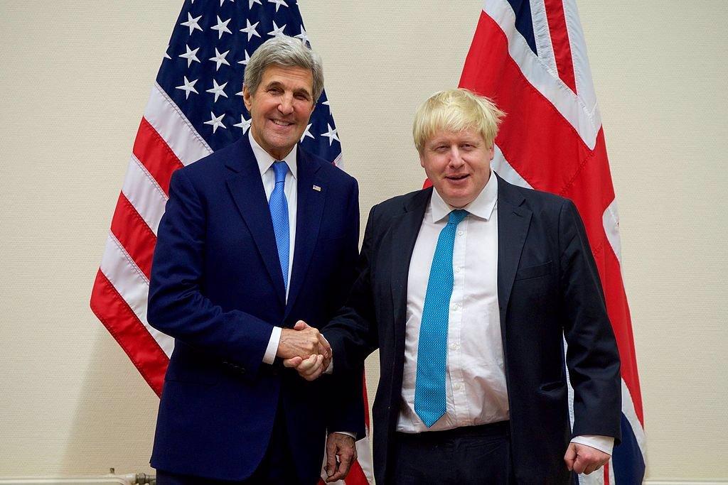 Nákaza dostihla britského premiéra: Boris Johnson měl pozitivní test na koronavirus