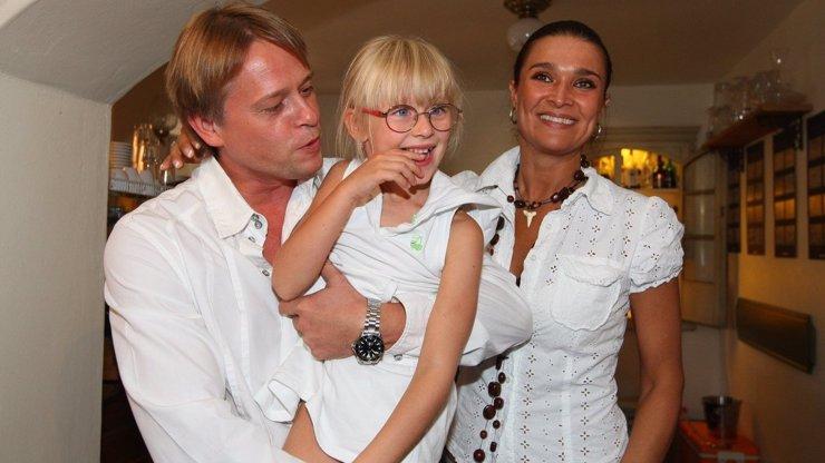 Víme první: Exmanžel Bočanové Viktor Mráz je těhotný! S kým to má?