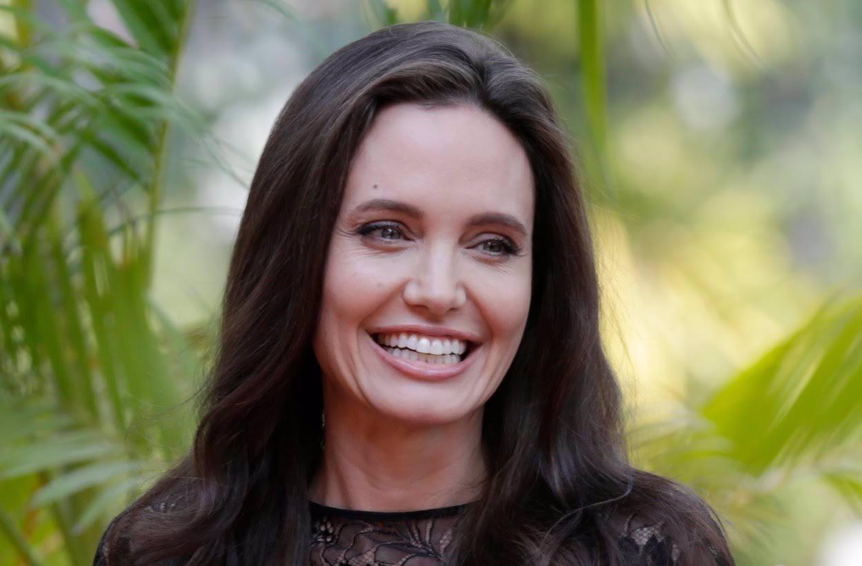 Šokující proměna Angeliny Jolie po rozvodu: Takhle jste ji neviděli!
