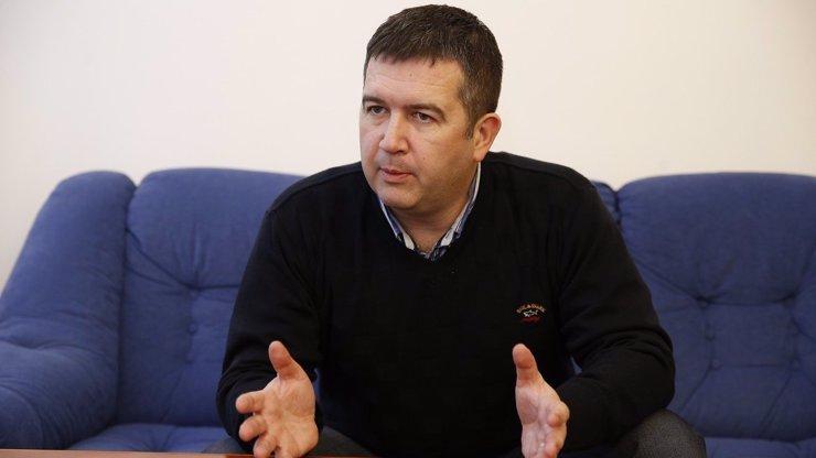 Je rozhodnuto: Předsedou ČSSD se ve druhém kole volby stal Jan Hamáček