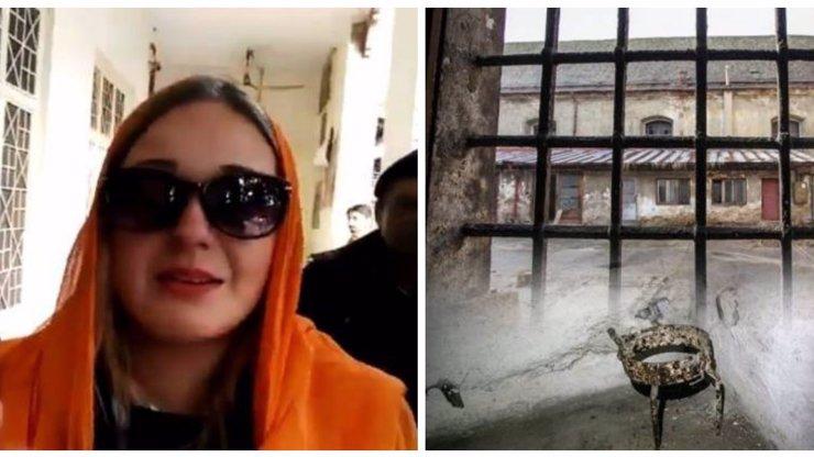 Pašeračka Tereza skáče radostí: Nečekaně jí zkrátí trest, domů se podívá dřív