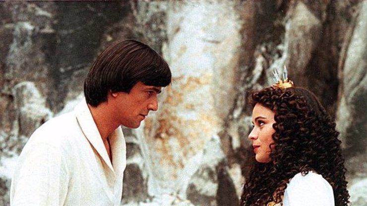 5 zajímavostí, které jste o pohádce Třetí princ určitě netušili