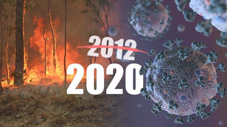 Koronavirus jako symbol roku 2020. Podívejte se, čím vším si Česko muselo projít