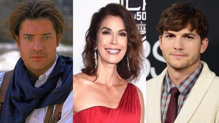 Sláva ve světě, původ u nás: Tyto zahraniční celebrity mají kořeny v Česku
