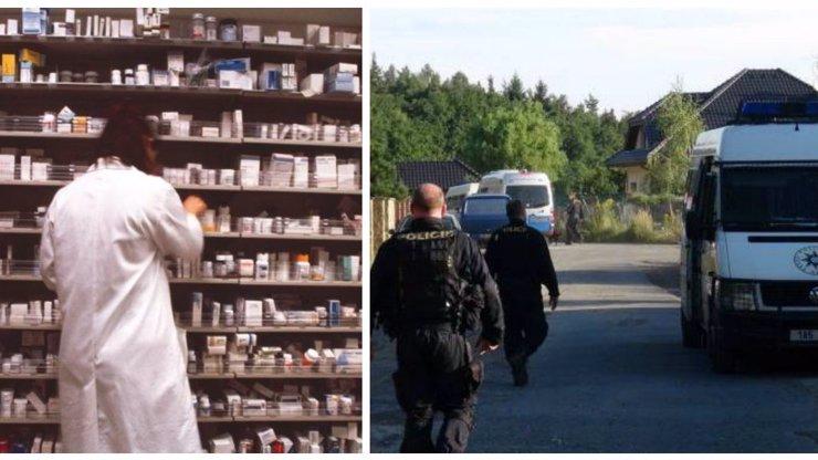 Největší skandál v českém zdravotnictví: Bílá mafie předepisovala léky pro peníze