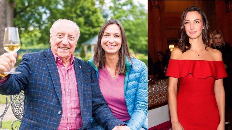 Lucie Gelemová slaví 6. výročí s Felixem Slováčkem: Tímto si ho omotala kolem prstu