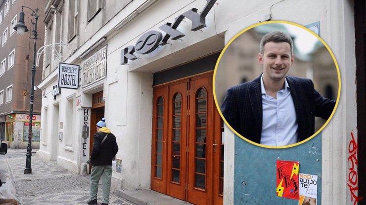 Přestěhují je na kraj Prahy? Roxy a jiné kluby mají zmizet z centra hlavního města!