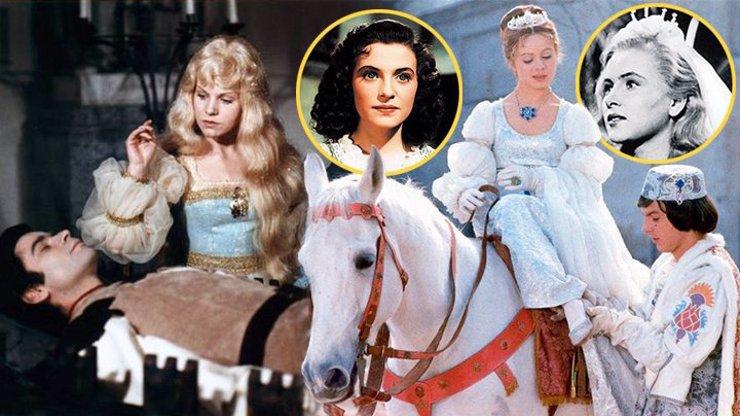 Nejkrásnější české princezny stihl krutý osud: Manžel despota, úmrtí žalem nebo ztracená krása
