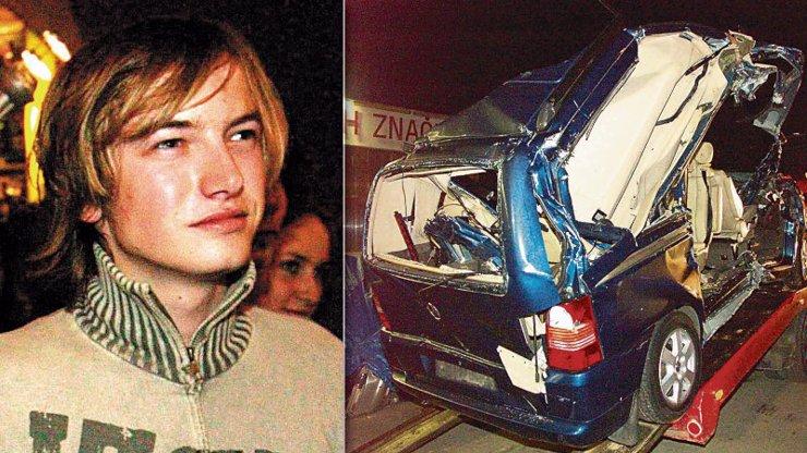 Patrik Stoklasa (†22) ze SuperStar: Smrt v bolestech 10 dní před oslavou narozenin