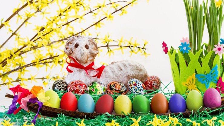 Velikonoční zvyky a tradice, které neztrácejí své kouzlo