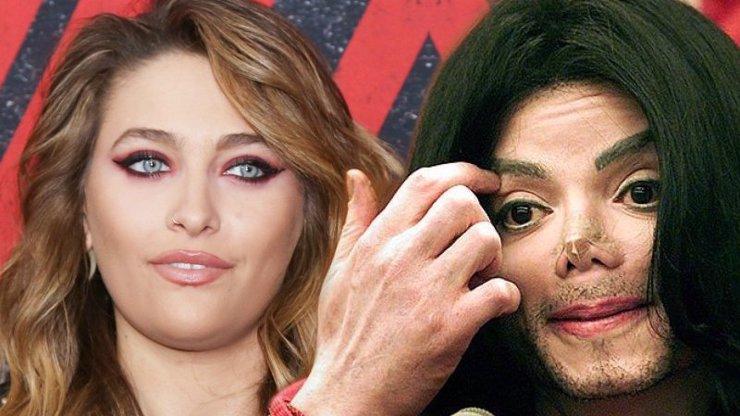 Strach o dceru Michaela Jacksona (†50): Po pokusu o sebevraždu další hazard!