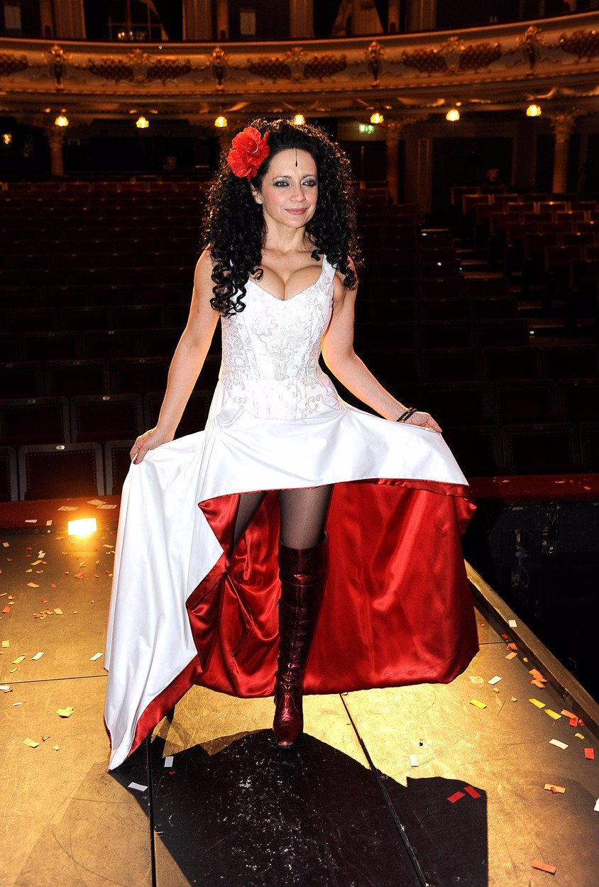 Slečna Klára promluvila: Filipi dotáhne Bílou před oltář! Lucie, tohle tě potom čeká!