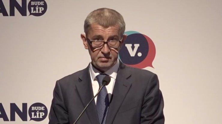 Nenávist některých Čechů vůči Babišovi nezná mezí: Škoda, ŽE HO NEZASTŘELILI!