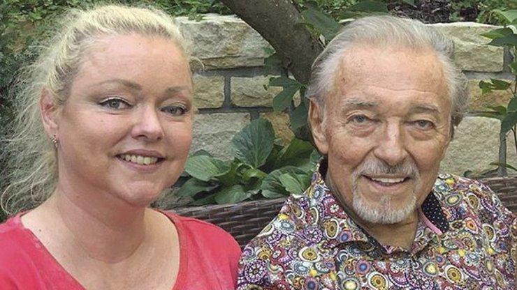 Nejsmutnější narozeniny Dominiky Gottové v životě: Když tatínek poprvé nezavolal