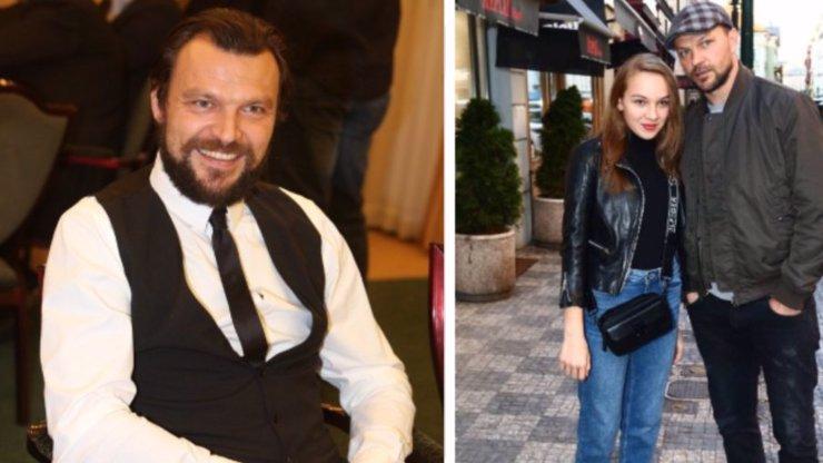 Bývalý fotbalista Ujfaluši vyvedl dospívající dceru Kačenku: Je z ní pořádná kočka!