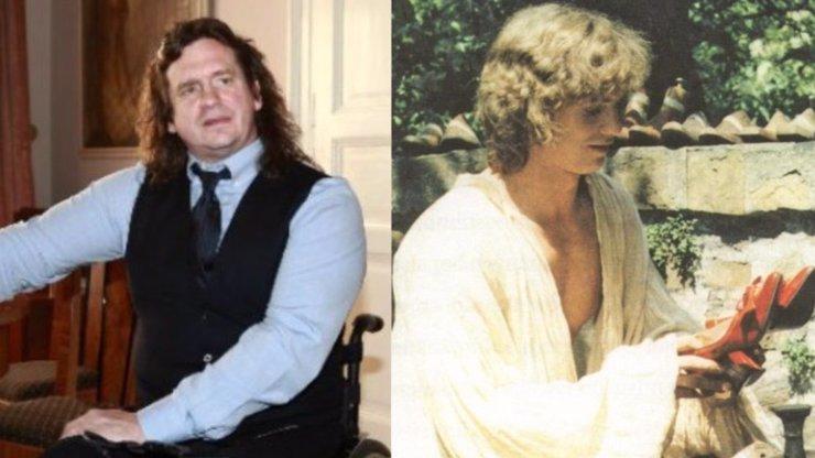 Smutný osud pohádkového ševce: Krutá autonehoda navždy změnila Janu Potměšilovi život