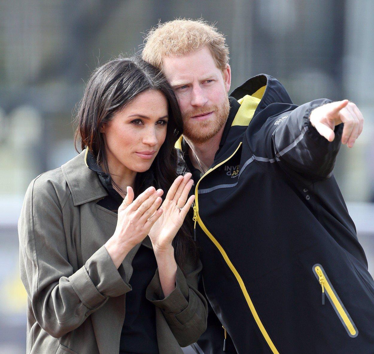 Vědí, jak vydělat co nejvíce: Tohoto plánu se Meghan a Harry striktně drží
