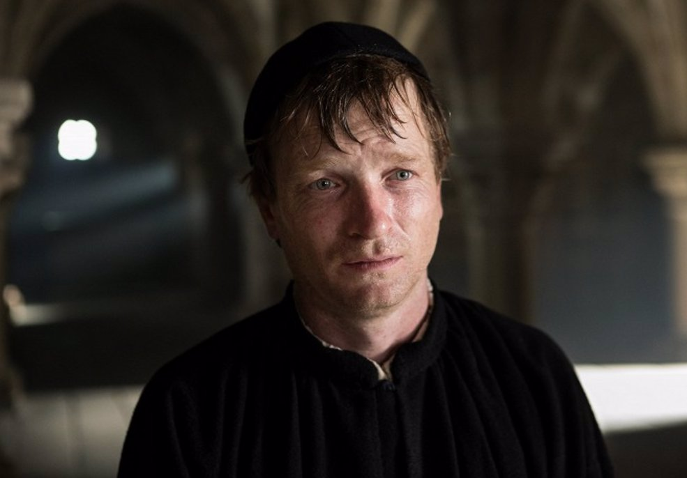 Mistr Jan Hus zemřel před 605 lety: Film o něm je plný historických nepřesností