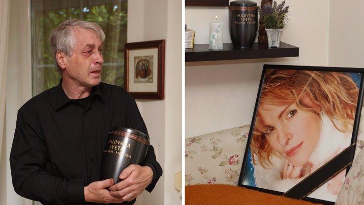 Další plány Rychtáře po smrti Ivety: Víme, proč se chce vrátit na místo, kde si Bartošová vzala život