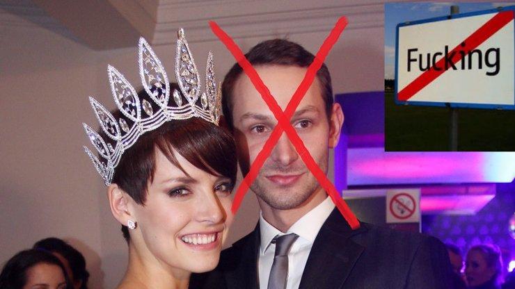 Vztah České Miss 2013 Gabriely Kratochvílové je na odpis: Brutální hádka s přítelem ve Varech. Slyšeli to všichni. Víme, co se stalo
