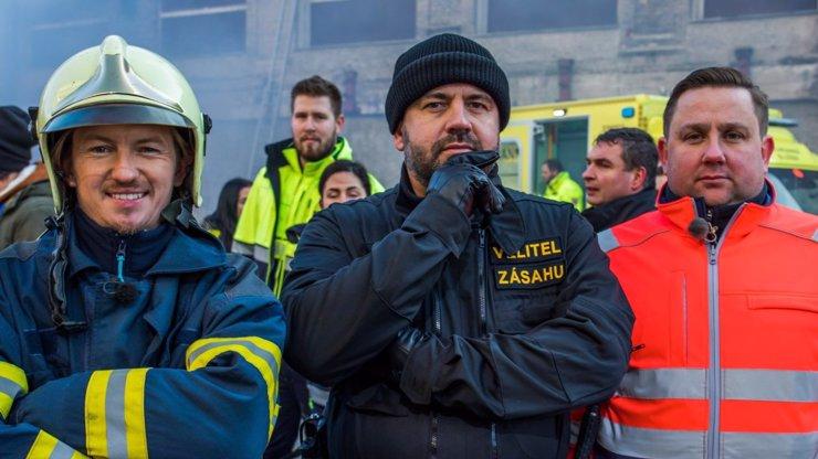 MasterChef Česko 2020 se vrátil na televizní obrazovky: Rvačka o jídlo a krvavé zranění