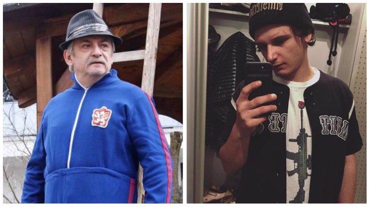 Michal Suchánek šíleně nesnáší komunisty: Synovi poslal zvláštní vzkaz