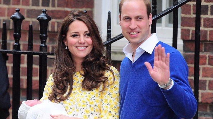 Putin má jasno! Královské dítě je podvrh a vůbec se nenarodilo Kate! Proč to Rusové tvrdí?