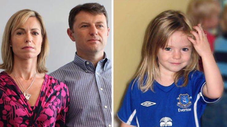 Horká stopa v případu zmizelé Maddie: Scotland Yard tuší, kde by dívka mohla být