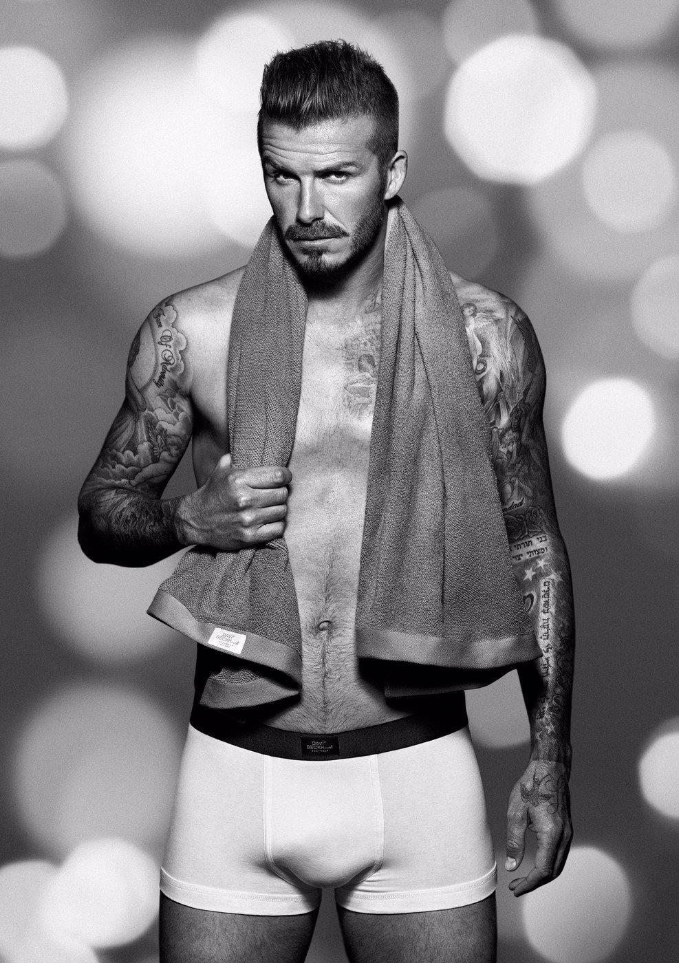 Těžká rána pro image Davida Beckhama! Do médií unikly jeho e-maily a je z toho pěkný SKANDÁL!