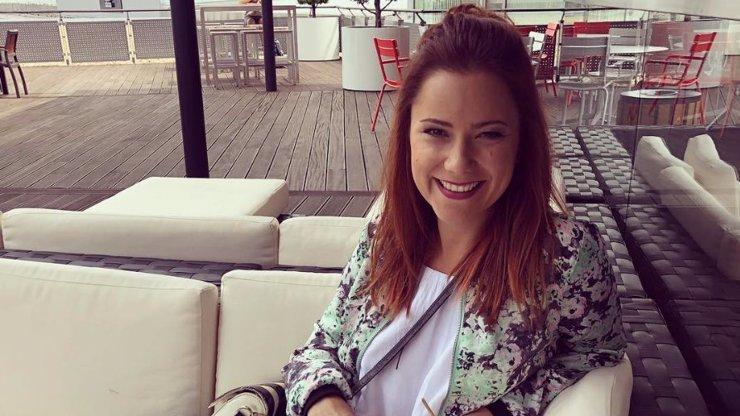 Hvězda Simpsonových oznámila radostnou novinu: Ivana Korolová čeká první miminko
