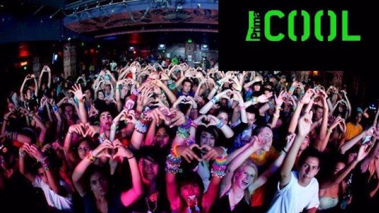 Prima COOL slaví 10. narozeniny: Sexy tanečnice a komando COOL GIRLS