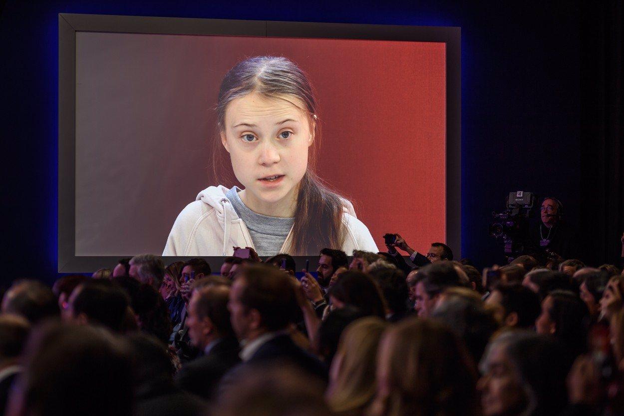Greta Thunberg v slzách: Slavné aktivistce zemřel milovaný dědeček