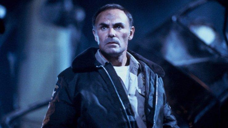Zemřel herec John Saxon: Policistovi z Noční můry v Elm Street bylo 83 let