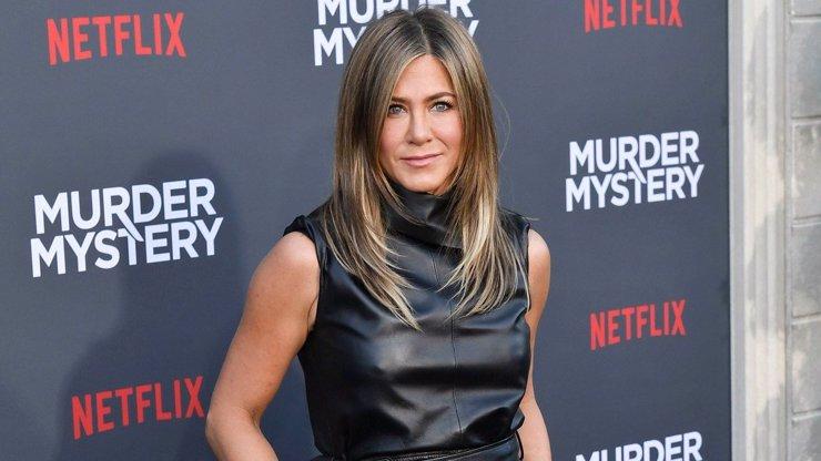 Jennifer Aniston o stárnutí: Po padesátce se s herečkami zachází hůř