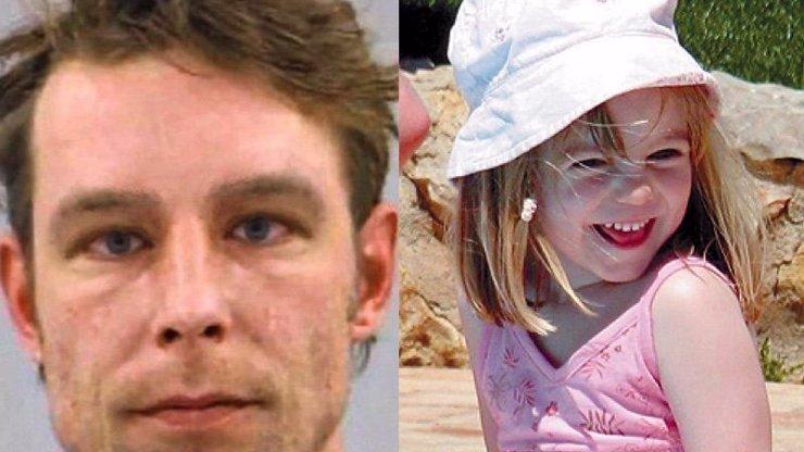 Policie pátrá po těle Maddie McCann. Podezřelý ji hodil do studny, myslí si detektivové