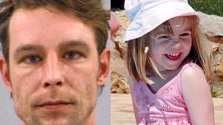 Kriminalisté neúnavně hledají tělo tříleté Maddie: Pod zeleninovými záhony objevili sklep