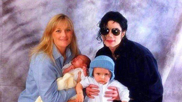 Debbie Rowe promluvila o životě s Michaelem Jacksonem. Byla pro něj jen dělohou