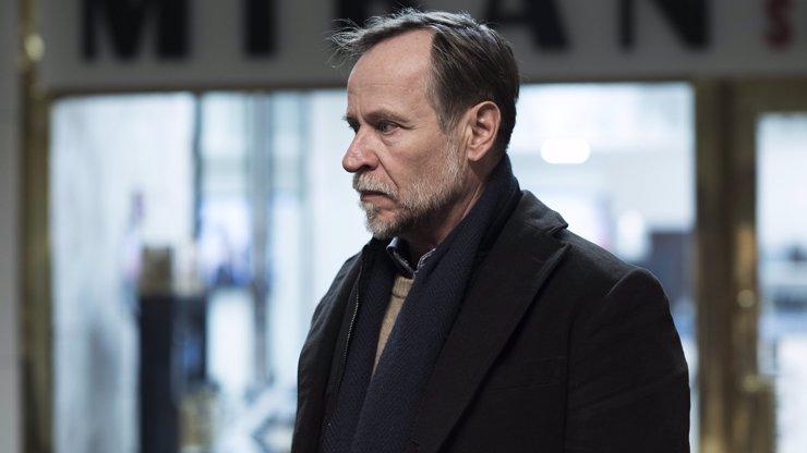 Karel Roden o seriálu Princip slasti: Herec prozradil, co ho přesvědčilo roli vzít