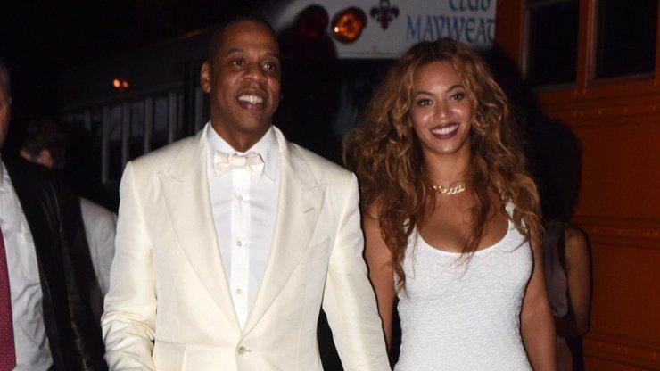 Jay-Z promluvil o krizi s Beyoncé: Náš vztah nebyl založený na pravdě a takhle už to dál nešlo
